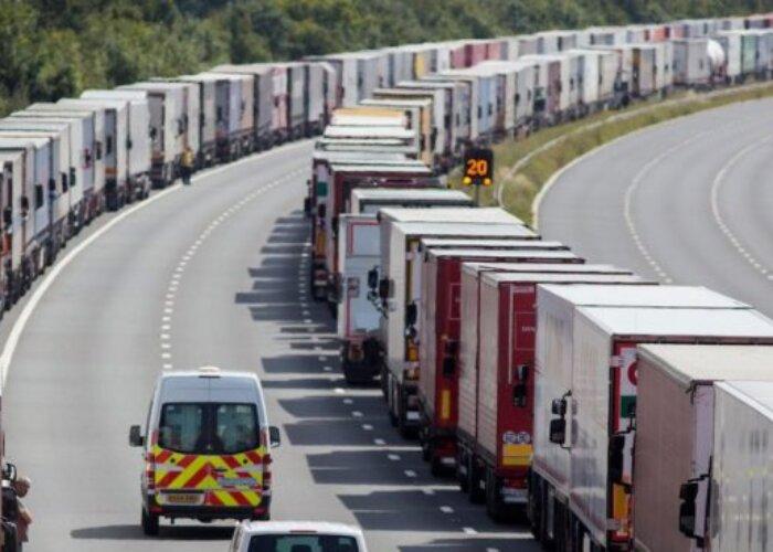 Brexit: in Regno Unito aumento tempi di consegna, dei costi e problemi logistici
